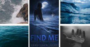 Find Me .99c on Amazon until November 16