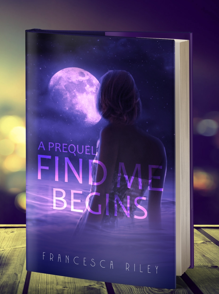 This image has an empty alt attribute; its file name is find-me-begins-3d-cover.jpg